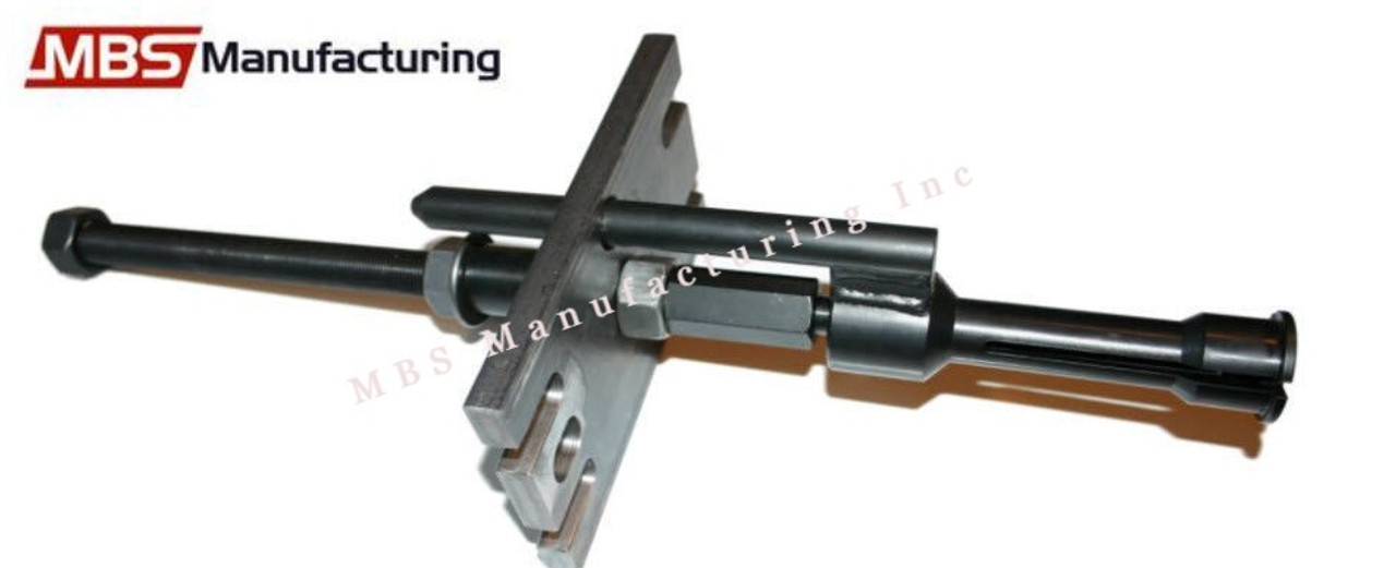 Gimbal Bearing Installer & Puller & Two Piece Engine Alignment Tool For Mercruiser OMC Volvo