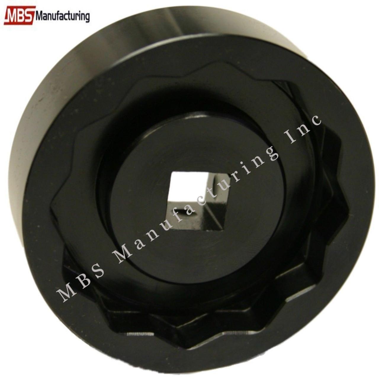 Ducati 1098 55mm Rear Axle 30mm Nut Socket Tool STEEL