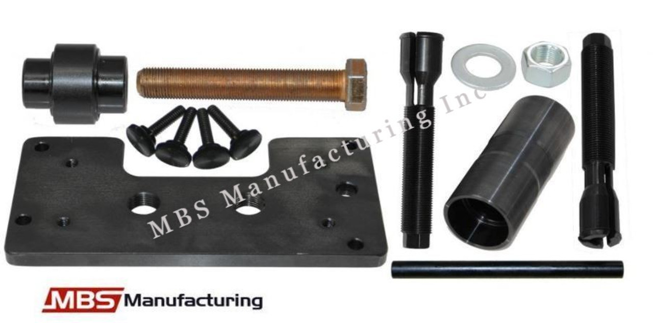 Harley Davidson Twin Dyna Inner Cam Bearing Tool Installer Puller TC 88 96 103
