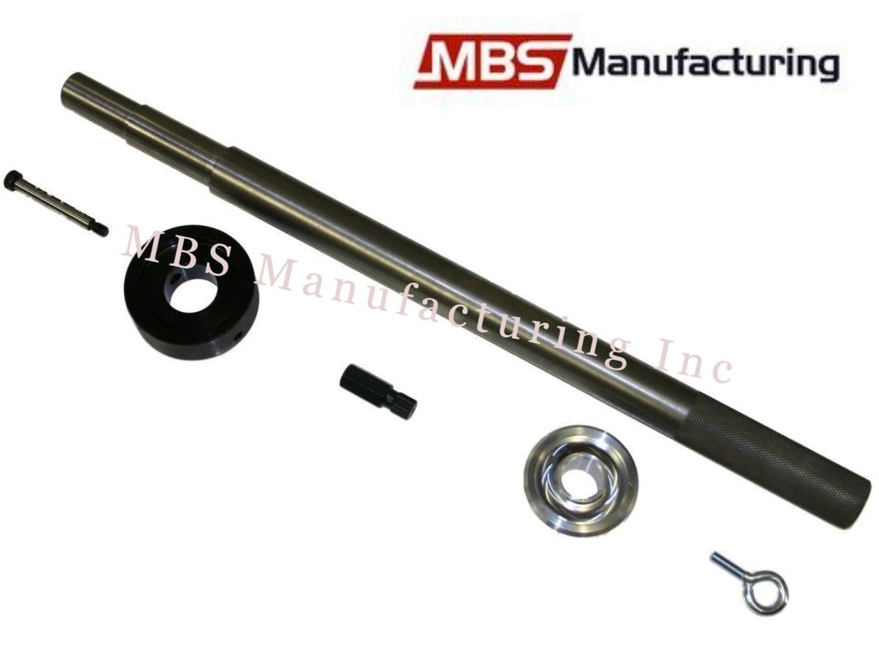 Alignment Bar Gimbal Bearing Seal Tool Set Mercruiser OMC Volvo SX 91-805475A1 (3pc & A23)