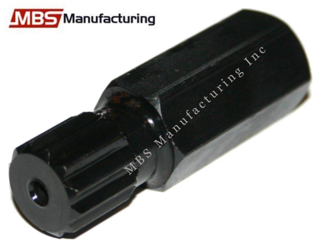 Alignment Bar Gimbal Bearing Seal Bellow Tool Set Mercruiser 91-805475A1 OMC (5pc)