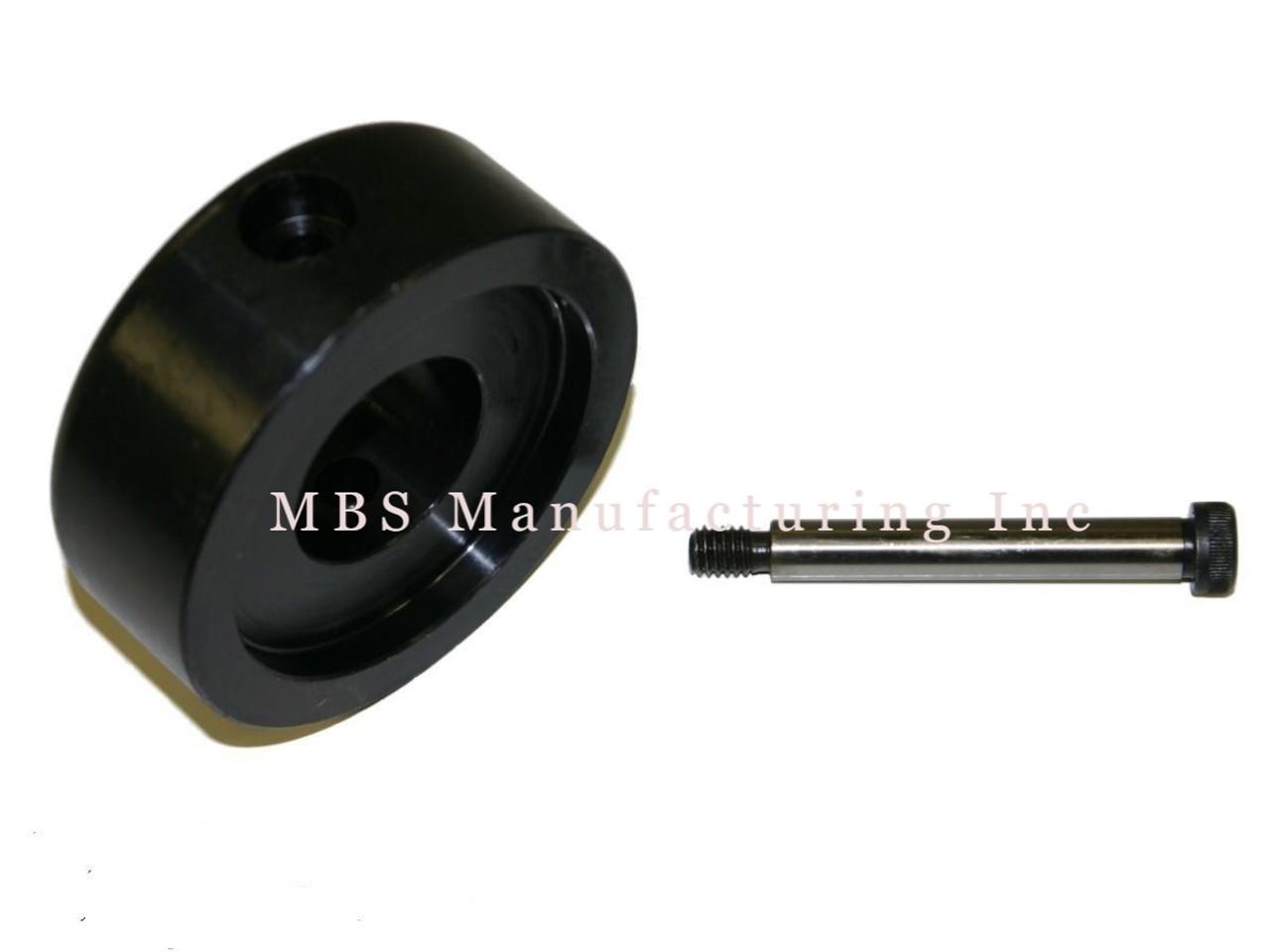 Alignment Bar (no ring) Gimbal Bearing Seal Bellow Tool Set Mercruiser  91-805475A1 OMC (4pc)