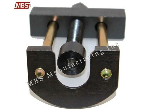 Compatible for Harley Big Twin Transmission Mainshaft Inner Bearing Race Puller Tool 34902-84