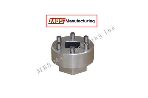 Mv Agusta Steering Stem Nut Tool Brutale F4 1000 750