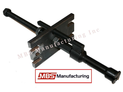 Gimbal Bearing Installer & Puller & Engine Alignment Tool with Hanging Ring Compatible for  Set Mercruiser OMC Volvo