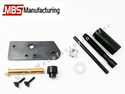 Harley Davidson Inner Single Cam Bearing Puller and Installer Set EVO Evolution and (1) KOYO Bearing
