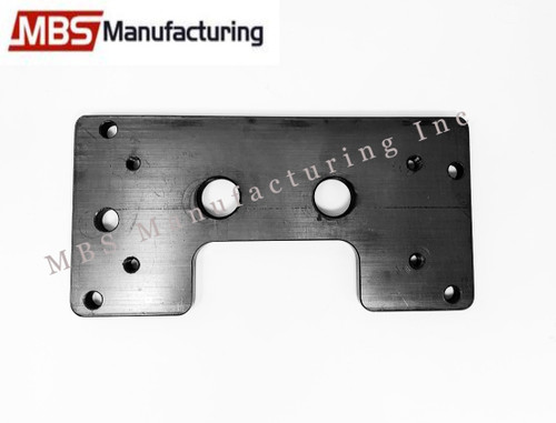 Plate for Harley Davidson  Inner Cam Bearing Installer / Puller Tool  Twin Cam and Dyna Models