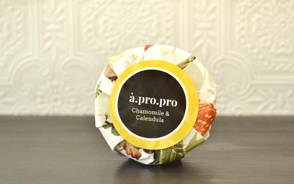 Chamomile & Calendula