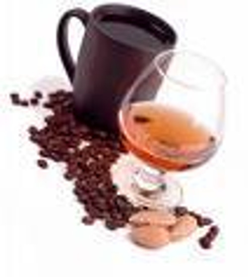 Amaretto Flavored Gourmet Fresh Roasted Coffee Beans