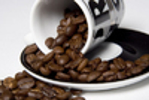 Signature Espresso Decaf Blend Gourmet Fresh Roasted Coffee Beans.