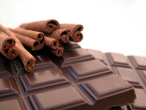 Chocolate Cinnamon Decaf Flavored Coffee Gourmet Fresh Roasted Coffee Beans