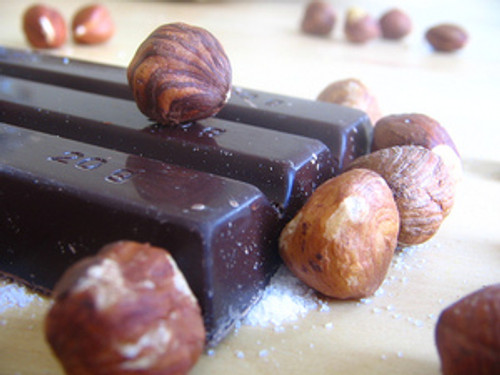 Chocolate Nut Flavored Coffee Gourmet Fresh Roasted Coffee Beans