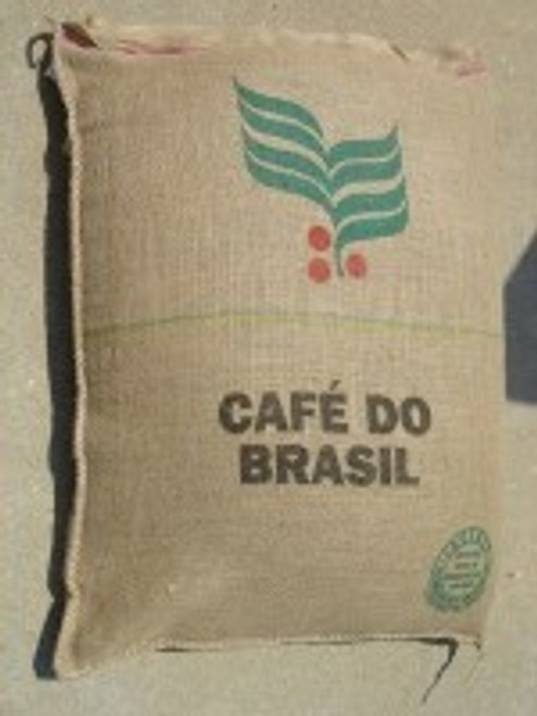 Brazil Select Water Process Decaf Green Coffee Beans