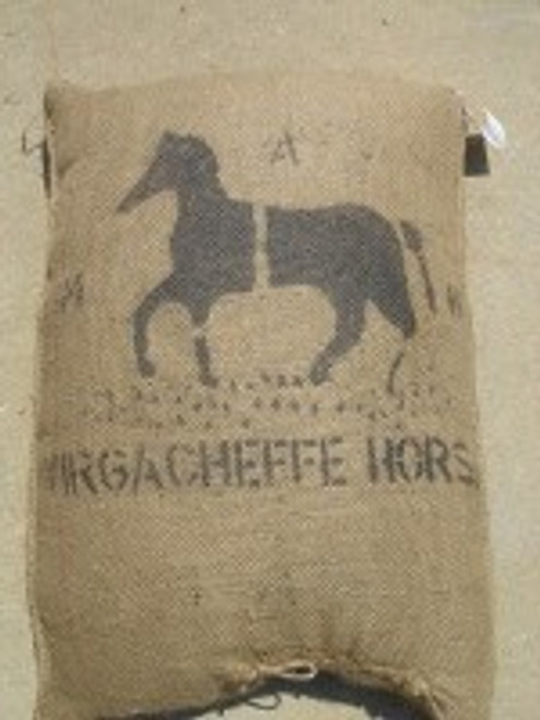 Ethiopian Yirgacheffe Dumerso G1 GP Green Coffee Beans