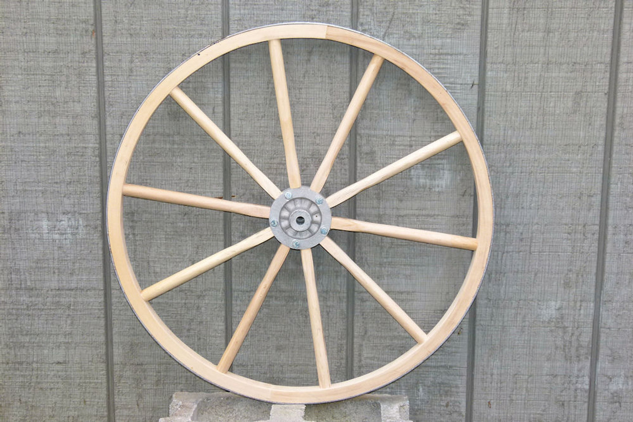 1 24 Economy Wagon Wheel
