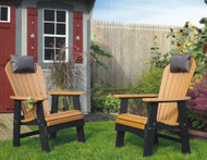 Poly Lawn Furniture - MV