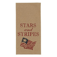 Patriotic & Nautical Dishtowels
