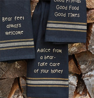 Sentiments Dishtowels