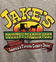 Jake's Clothing