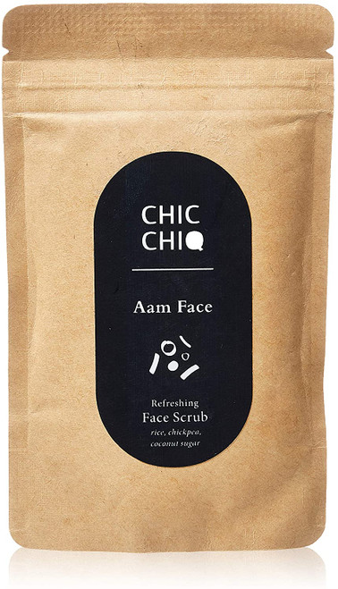 AAM FACE SCRUB by CHIC CHIQ-50g