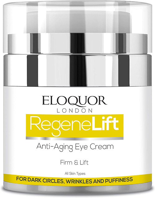 Eloquor RegeneLift Anti-Aging Eye Cream