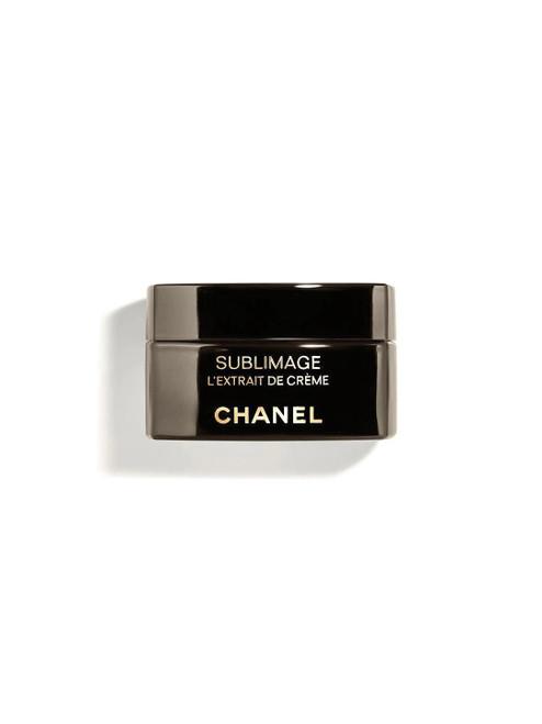 CHANEL Ultimate Regeneration and Restoring Cream Jar Sublimage L'Extrait De Crème