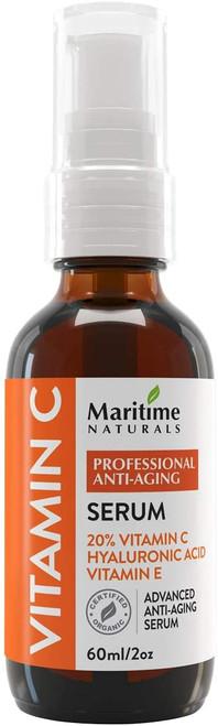 20% Vitamin C Serum for Face-60ml