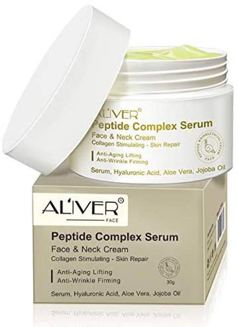 Peptide Complex Serum For Face Neck