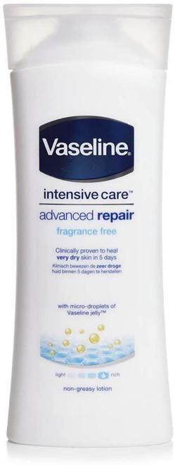 Vaseline Intensive Care Advanced Repair Lotion-400ml