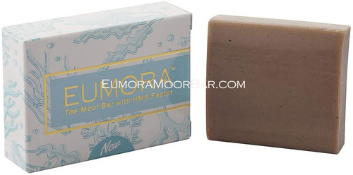 Facial Cleansing Moor Clay Soap