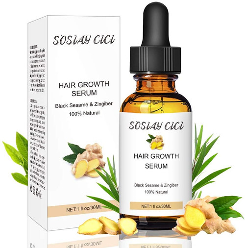 Hair Growth Oil Hair Growth Serum-30ml