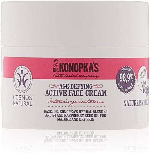 Dr.Konopka's Active Age-Defying Face Cream-50 ml