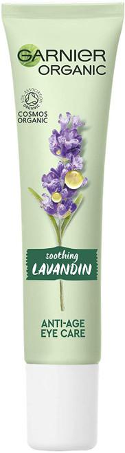 Garnier Organic Soothing Lavandin Anti Age Eye Cream-15 ml