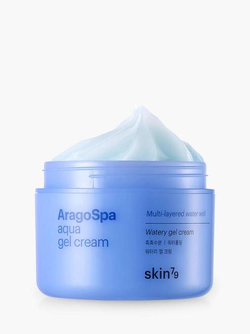 Skin79 Aqua Gel Cream AragoSpa-100ml