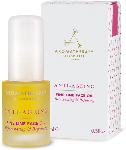 Aromatherapy Associates Anti-Ageing Fine Line Face Oil-15ml