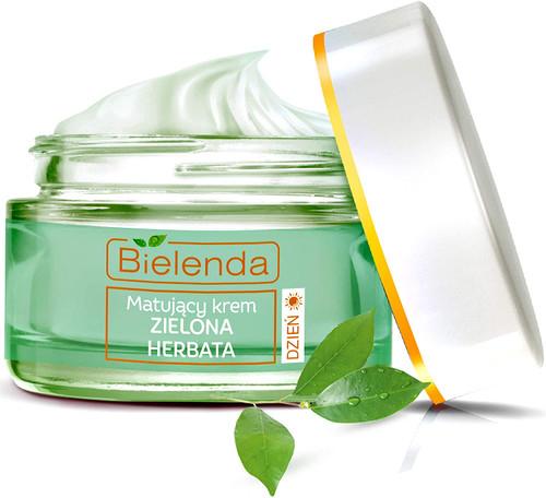 Bielenda Green Tea Matting Face Cream-50 ml