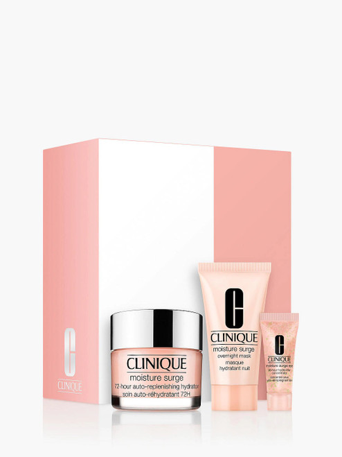 Clinique Skincare Specialists Hydration Skincare Gift Set 72-Hour