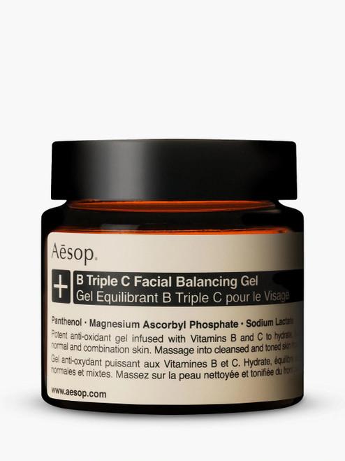 Aesop B Triple C Balancing Gel Facial-60ml