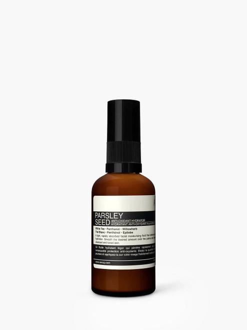 Aesop Anti-Oxidant Hydrator Parsley Seed-60ml