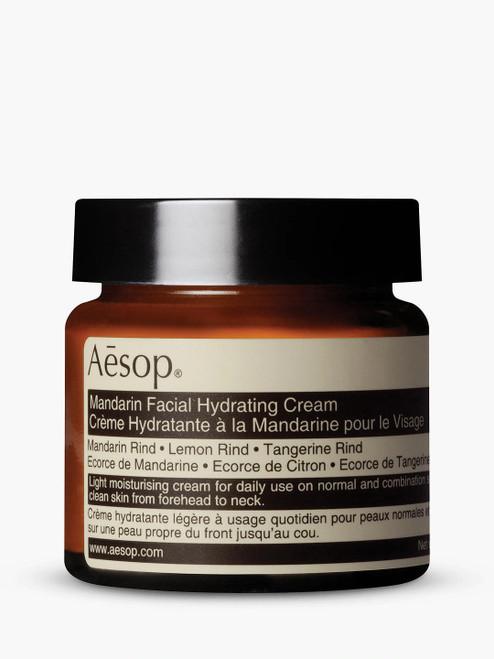 Aesop Facial Mandarin Hydrating Cream-60ml