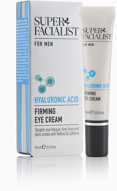 Super Facialist for Men Firming Eye Cream-15ml