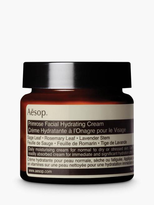 Aesop Facial Hydrating Cream Primrose -60ml