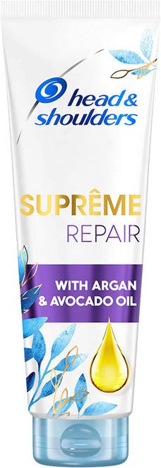 Head & Shoulders Supreme Repair With Argan Oil Conditioner - 275ml