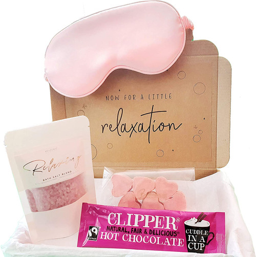 Bellalisia Relaxation Gifts For Woman
