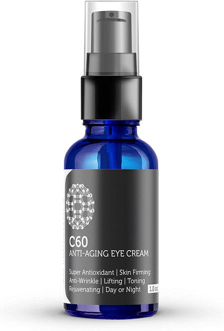Carbon 60 Anti-Aging Eye Cream-30ml