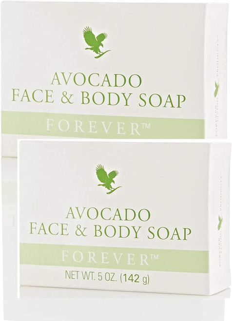 Avocado Hand and Face Soap