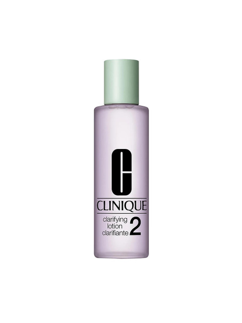 Clinique Clarifying Lotion 2-400ml
