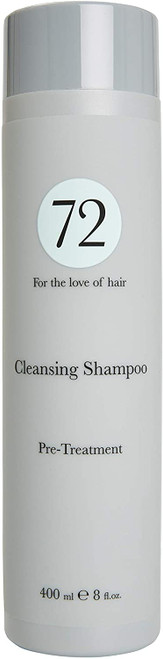 72 Hair Clarifying Shampoo-400ml