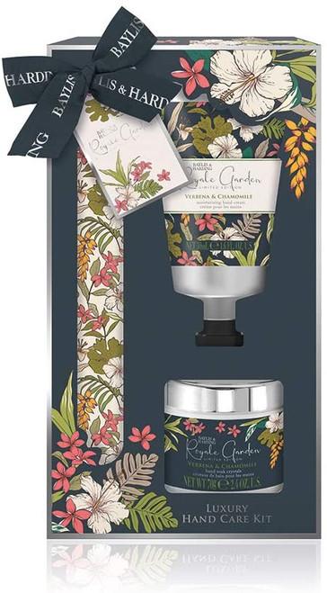 Baylis and Harding Royale Garden Luxury Hand Care Gift Set