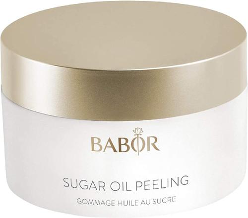 Babor Cleansing Sugar Oil Peeling-50 ml